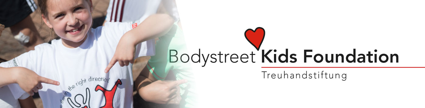 Bodystreet Kids Foundation